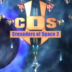 Crusaders of Space 2 juego