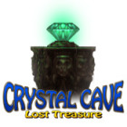 Crystal Cave: Lost Treasures juego