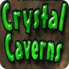 Crystal Caverns juego