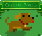 Crystal Pixels juego