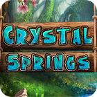 Crystal Springs juego