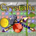 Crystalix juego