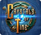 Crystals of Time juego