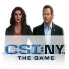CSI: NY juego