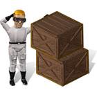Cube Pusher juego
