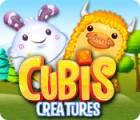 Cubis Creatures juego
