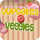 Cupcakes VS Veggies juego