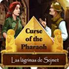 Curse of the Pharaoh: Las lágrimas de Sejmet juego