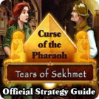 Curse of the Pharaoh: Tears of Sekhmet Strategy Guide juego