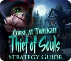 Curse at Twilight: Thief of Souls Strategy Guide juego