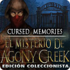 Cursed Memories: El misterio de Agony Creek Edición Coleccionista juego