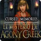 Cursed Memories: El misterio de Agony Creek juego