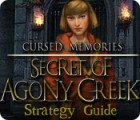 Cursed Memories: The Secret of Agony Creek Strategy Guide juego