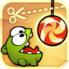 Cut the Rope juego