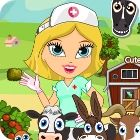 Cute Farm Hospital juego