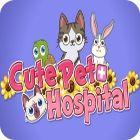 Cute Pet Hospital juego