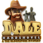 Dale Hardshovel and the Bloomstone Mystery juego