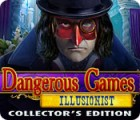 Dangerous Games: Illusionist Collector's Edition juego