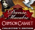 Danse Macabre: Crimson Cabaret Collector's Edition juego