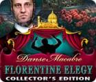 Danse Macabre: Florentine Elegy Collector's Edition juego