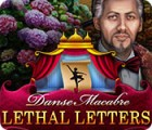 Danse Macabre: Lethal Letters juego
