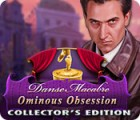 Danse Macabre: Ominous Obsession Collector's Edition juego