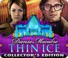Danse Macabre: Thin Ice Collector's Edition juego