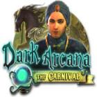 Dark Arcana: The Carnival juego