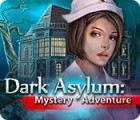 Dark Asylum: Mystery Adventure juego