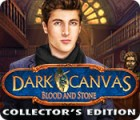 Dark Canvas: Blood and Stone Collector's Edition juego