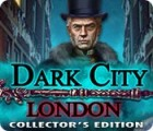 Dark City: London Collector's Edition juego