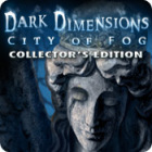 Dark Dimensions: City of Fog Collector's Edition juego