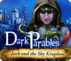 Dark Parables: Jack and the Sky Kingdom juego
