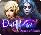 Dark Parables: Queen of Sands juego