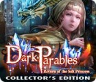 Dark Parables: Return of the Salt Princess Collector's Edition juego