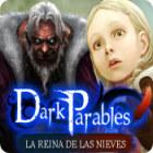 Dark Parables: La Reina de las Nieves juego