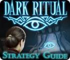 Dark Ritual Strategy Guide juego