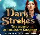 Dark Strokes: The Legend of Snow Kingdom. Collector's Edition juego