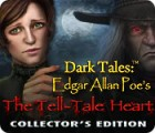 Dark Tales: Edgar Allan Poe's The Tell-Tale Heart Collector's Edition juego