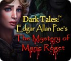 Dark Tales: Edgar Allan Poe's The Mystery of Marie Roget juego