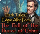 Dark Tales: Edgar Allan Poe's The Fall of the House of Usher juego