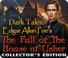 Dark Tales: Edgar Allan Poe's The Fall of the House of Usher Collector's Edition juego