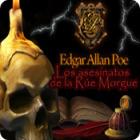 Dark Tales: Edgar Allan Poe's Murders in the Rue Morgue juego