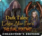 Dark Tales: Edgar Allan Poe's The Oval Portrait Collector's Edition juego