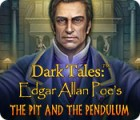 Dark Tales: Edgar Allan Poe's The Pit and the Pendulum juego