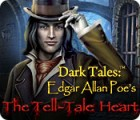 Dark Tales: Edgar Allan Poe's The Tell-Tale Heart juego