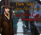 Dark Tales:  Edgar Allan Poe's The Black Cat Strategy Guide juego