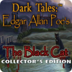 Dark Tales: Edgar Allan Poe's The Black Cat Collector's Edition juego