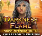 Darkness and Flame: Missing Memories Collector's Edition juego