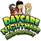 Daycare Nightmare: Mini-Monsters juego